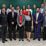 II Intercambio de experiencias universitarias de educación virtual a nivel de postgrados en Guatemala