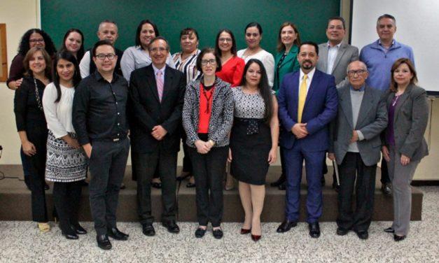 II Intercambio de experiencias universitarias de educación virtual a nivel de postgrados en Guatemala