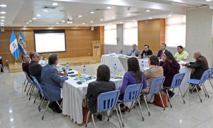 Reunión de Foro Interuniversitario de Estudios de Postgrados