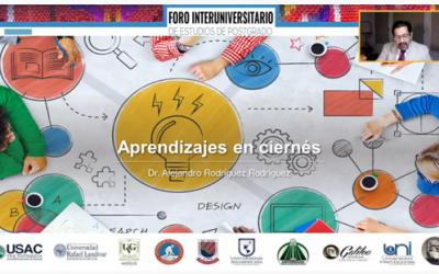 VI Encuentro del Foro Interuniversitario de Estudios de Postgrado